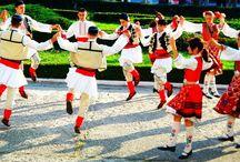 Inspirational Romanian traditions