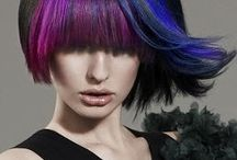 beauty and hair / by Beth Longo