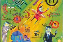 Gustavo A. Ortega Rojas / Gustavo Ortega Rojas es un diseñador gráfico egresado de la Universidad Jorge Tadeo Lozano de Bogotá en 2008. Desde 2005 ha trabajado en la ilustración editorial; sus diseños han sido publicados en numerosas revistas, libros y periódicos en Colombia. Estudió pintura y anatomía en la Argentina Instituto de Artes de la Universidad Nacional. Actualmente vive y trabaja en Melbourne.