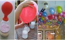 Geburtstags Ideen