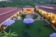 South African Hotels
