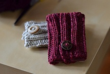 knitting / by Jennifer Leadmon