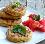 Cucina secondi vegetariani
