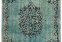 Rug Love Of The Day (#RLOTD) / Showing Love to beautiful rugs and their unique designs and makings.