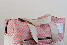 Tasker og punge