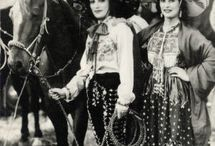 Vintage Western Wednesday