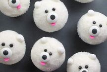 Consu⭐️arte / cupcake creando buscando ideas