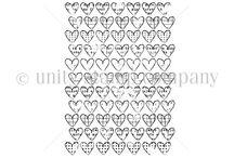 Unity Stamps Wish list