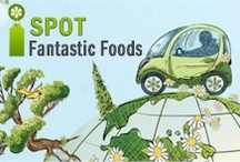 I Spot Fantastic Foods / We look for fantastic foods that make the mouth water just thinking about them. From great wines to incredible meals if it sounds or looks good we will try it and pass the fantastic stuff on to you. We also run across great local incentives that we will recommend in your town.