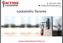 Locksmith Scarborough