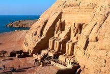 Egypt / by Daysha Wilson
