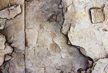stone / 抽象柄、石柄