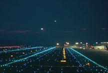 Night cities