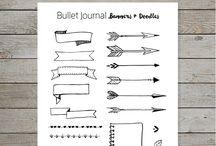 Bulket journal