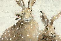 Passion Hare