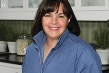 Ina Garten Recipes / Ina Garten is an American author, Emmy Award winning host of the Food Network program Barefoot Contessa and former White House nuclear policy analyst. (WHAT???) Known for designing recipes with an emphasis on fresh ingredients and time-saving tips, she has been noted by Martha Stewart, Oprah Winfrey, and Patricia Wells for her cooking and home entertaining.