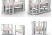 cama de criança