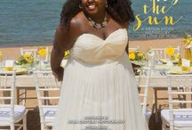 """""""Here Comes the Sun"""" - A Real Weddings Magazine Styled Photo Shoot"""