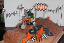 torta motocross