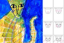 mačiatka - cats