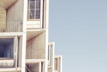 •Luis Kahn•