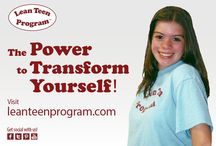 Our Lean Teens ♥ / Teen Weight Loss -