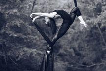 Silks/dance
