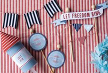 HOLIDAY - 4th of July / by Lauren Armstrong
