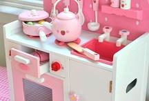 kitchen for Rose