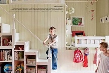 Kids Room / by Rebecca Chastain