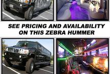Limo Service Fayetteville NC