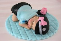 Baby girl PD / by Carmen Mendoza
