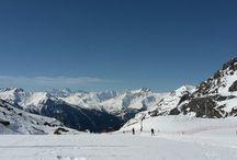 Orelle Alpes Vallée de la Maurienne