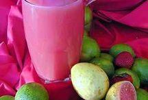 Juice colors / by Deah Luna