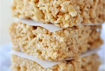 Foodie: Cereal, it's not just for Breakfast!