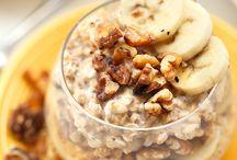 breakfast alternartives