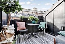 Balcony/Porch