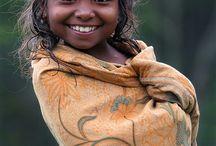 Children around the world <3