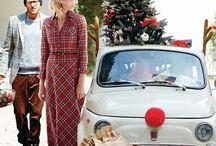 IMPRESSIONEN ♥ Wintertrends / Weihnachtsfeier hier... Festessen da. Anlässe für ein schönes Winteroutfit gibt es genug. Deshalb haben wir hier unsere Lieblingswinteroutfits für euch zusammengestellt.