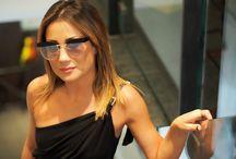 Sunglasses /  Trend Collezione 2015