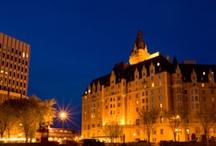 Saskatoon / Saskatoon and Province of Saskatchewan