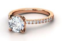 rings! / by Sarah McLemore