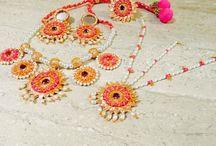 Gota jewellry