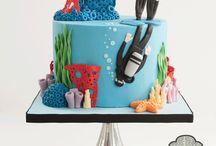 Ty's cake