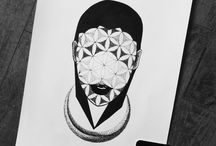 Drawings / Drawings, Illustrations