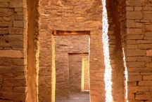 Inspired by History- Chaco Canyon