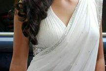 Katrina Kaif Sarees