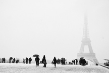 Paris / by Laura Maddox-Johnson