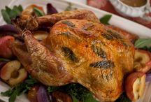 Fresh Turkey Recipes / by Marsh Supermarkets