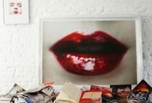 My Office / by Brooke Ferguson